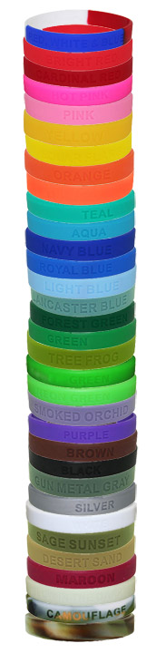 Wristband Color